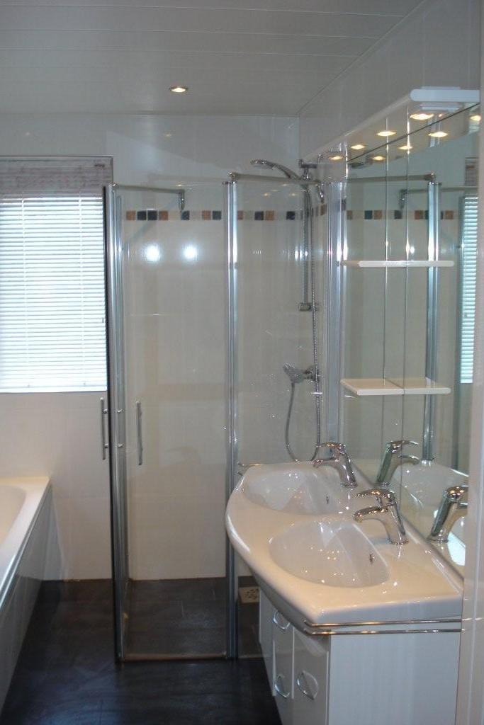 Bouwservice Huigenbos - badkamers