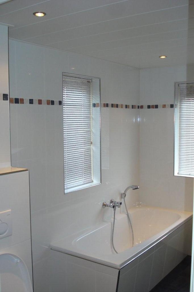 trespa panelen badkamer: sydati nieuwe kit badkamer laatste design, Badkamer